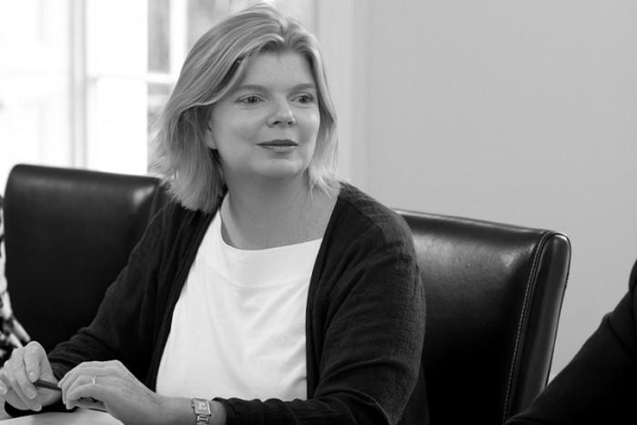 Ingrid Whitehead, Croft Solicitors
