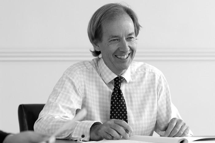 Jonathan Kenwright, Croft Solicitors