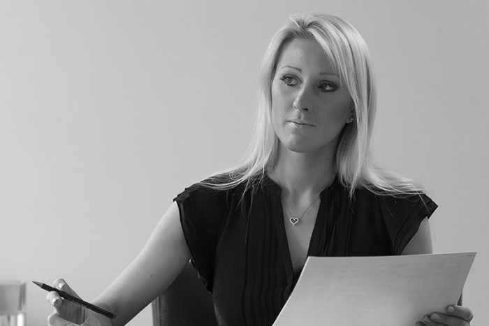 Laura Nelson, Croft Solicitors