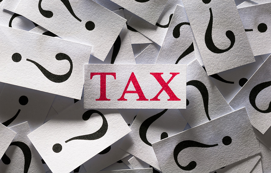 Contentious Tax, Croft Solicitors