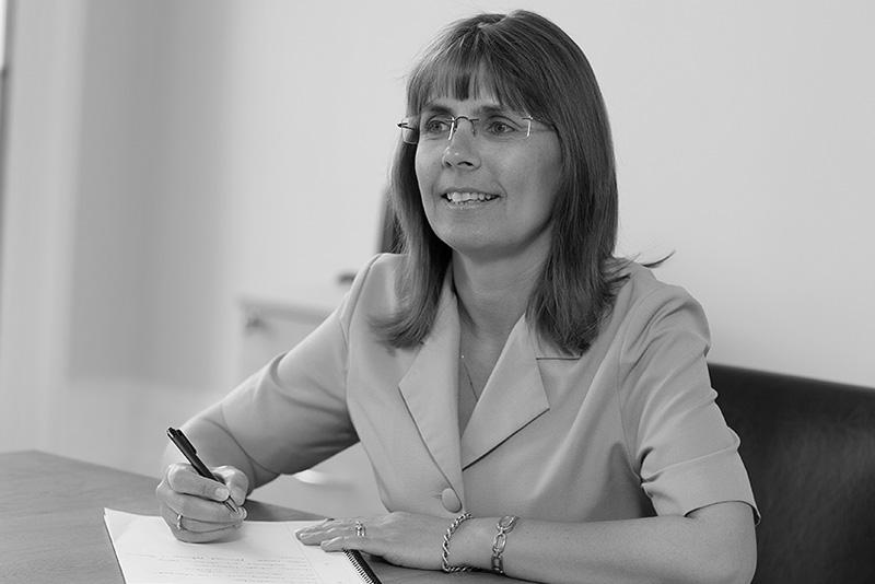 Tina Edwards, Croft Solicitors