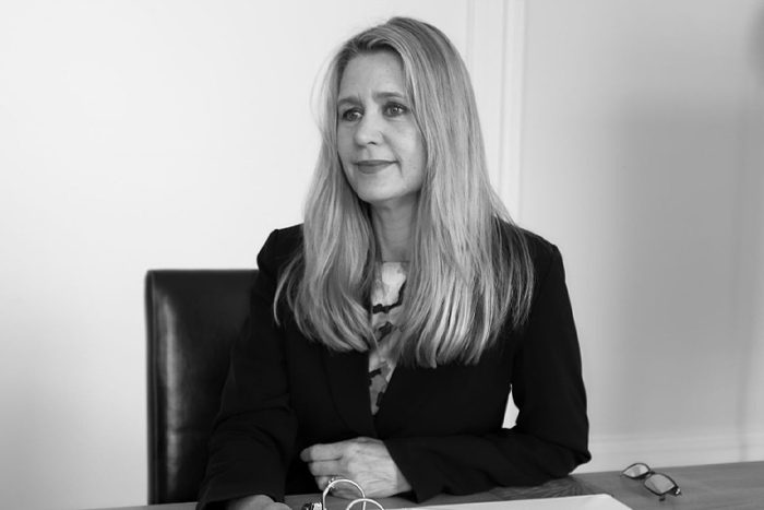 Jane Hosey, Croft Solicitors